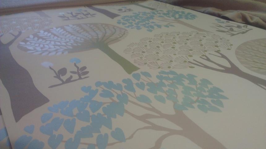 Woodland Paper